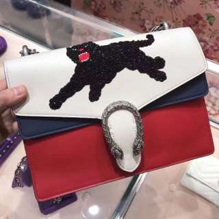 Gucci Dionysus Panther Limited Edition