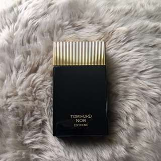NOIR EXTREME by TomFord