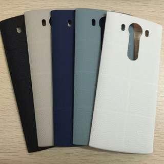 LG V10 Back Cover 背蓋