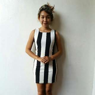 Mini Skirt Dress (B&M)