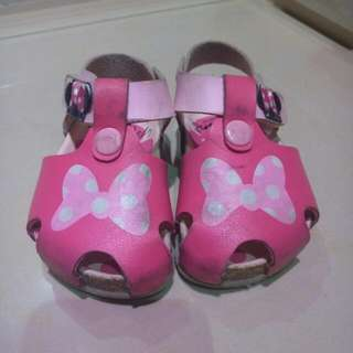 二手女童涼鞋