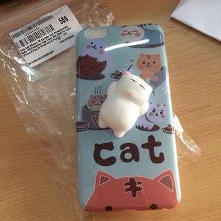 Squishy Case iPhone 6plus Dan 6s Plus
