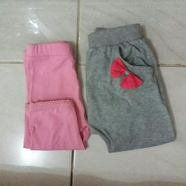 15rb Untuk 2 Celana