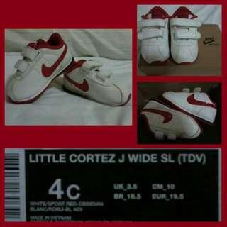 Nike Cortez for Kids