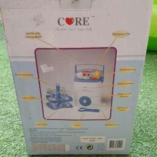 CORE Deluxe Electrical Steam Sterilizer