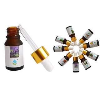 Essential Oil For Air Humidifier