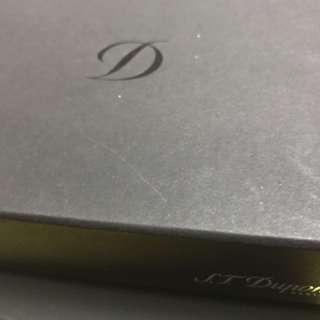 都彭ST Dupont 盒(銀包)