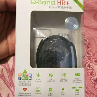 Q-Band i-gotU Q68HR 心律無線藍牙智慧健身手環