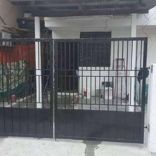 Rumah Rejang Setapak Jaya