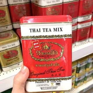 泰國手標茶🍵