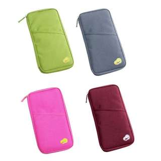 Travelus Handy Passport Holder Long