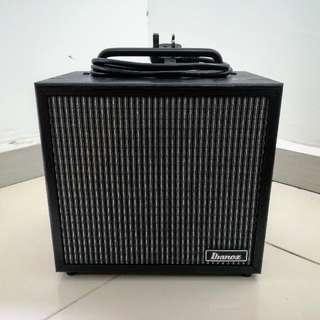 Ibanez IBZ10GV2 10-Watt Guitar Combo Amp