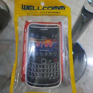 Case BB Bold 9700