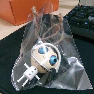 Figurine Keychain