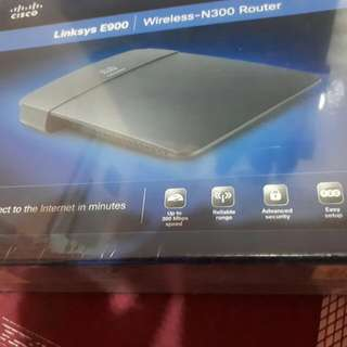REPRICED!! Wireless Router