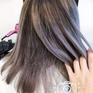 銅鑼灣剪髮造型