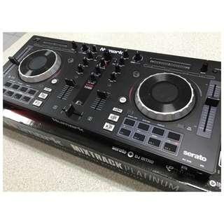 Numark DJ 鉑金版