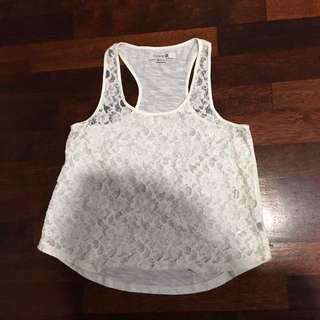 Lacey Top Forever 21