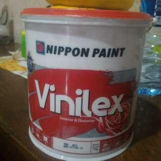 Cat Tembok Rumah Nippon Pain Vinilex