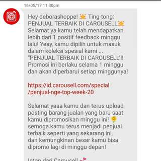 Ting Tong 100% Trusted dr Carousell