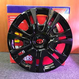 "Toyota Van Hiace Nissan NV350 15"" Wheel Cover Rim!"