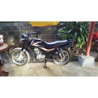 Honda TMX Supremo P35,000 (Good Condition) - ORMOC, LEYTE