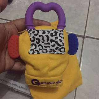 Gummee Glove (Teething)