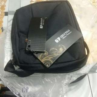 Tas Selempang GP (Great Polo)