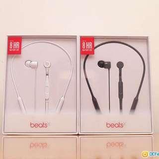BeatsX brand new
