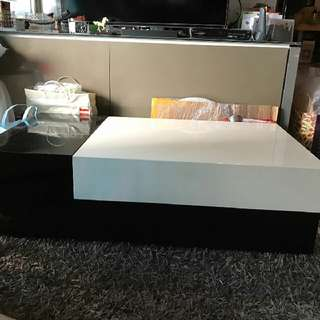 Storage Coffee Table from OM Furniture