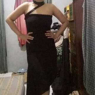 Dress Tube