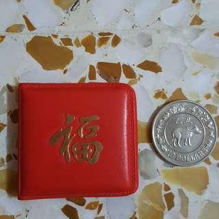 1985 cow $10 coin