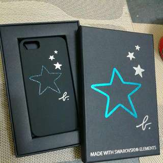 全新 Agnes B iPhone 5 / 5S phone Case