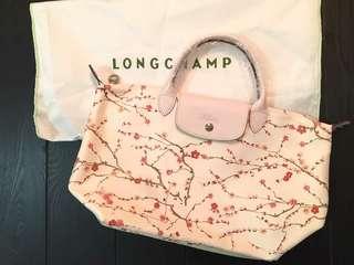 Longchamp Fantaisie Sakura