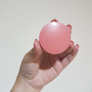 Blush On Bourjois No 54 FROSTED ROSE