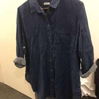 Marcs Shirt Dress