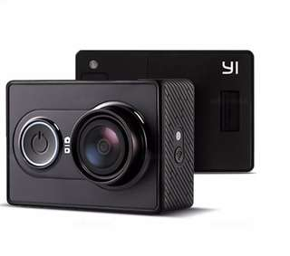 Xiaomi Yi 1080p Action Camera Black Free Delivery In All NCR Area Cash On Delivery Nationwide