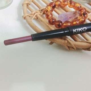 Kiko絲絨長效眼影筆