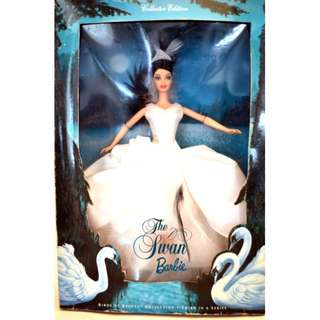 LOOKING FOR: 2000 The Swan Barbie
