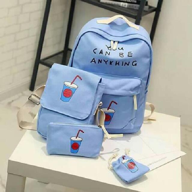 4in1 Bag! (Pre-Order)