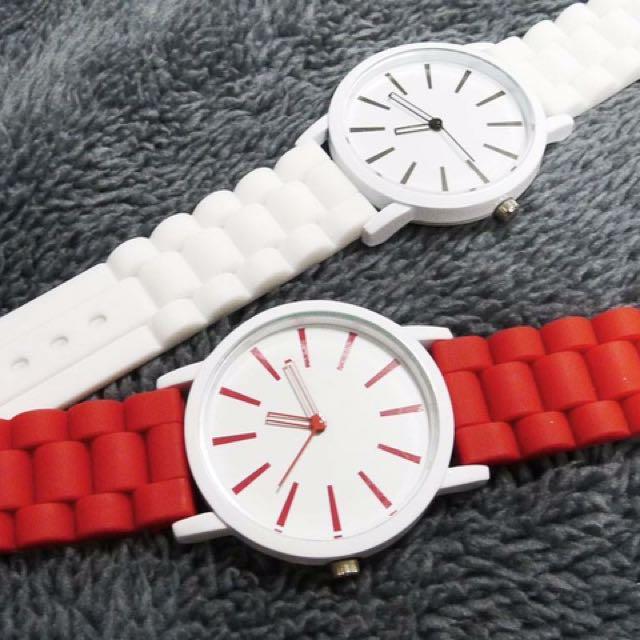 「全新」造型手錶/男女皆可