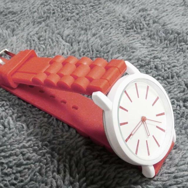 「全新」造型手錶,男女皆可