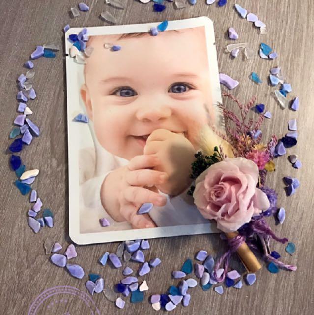 現貨 嬰國天使 嬰兒SPA面膜 #五十元美妝