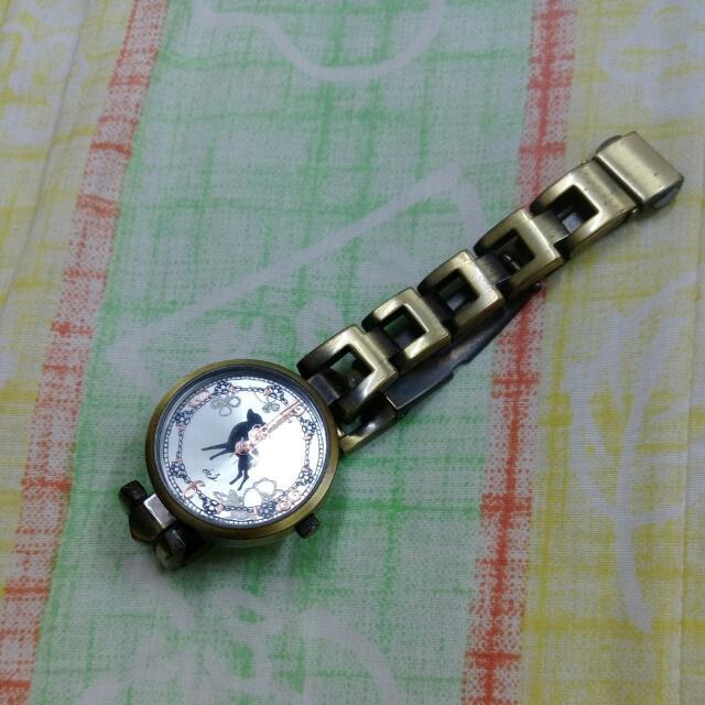 #免購物直接送 ef鍊錶