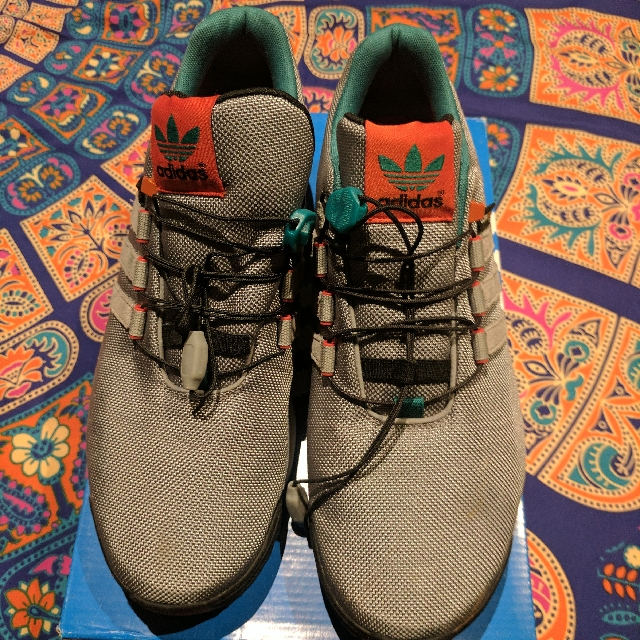 Adidas ZX Flux Winter US10.5 $80