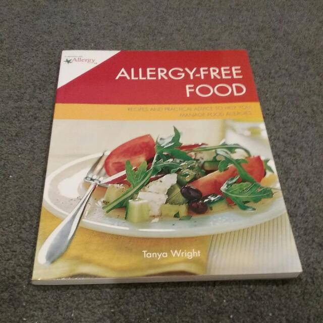 Allergy Free Foods For Both Kids And Adults
