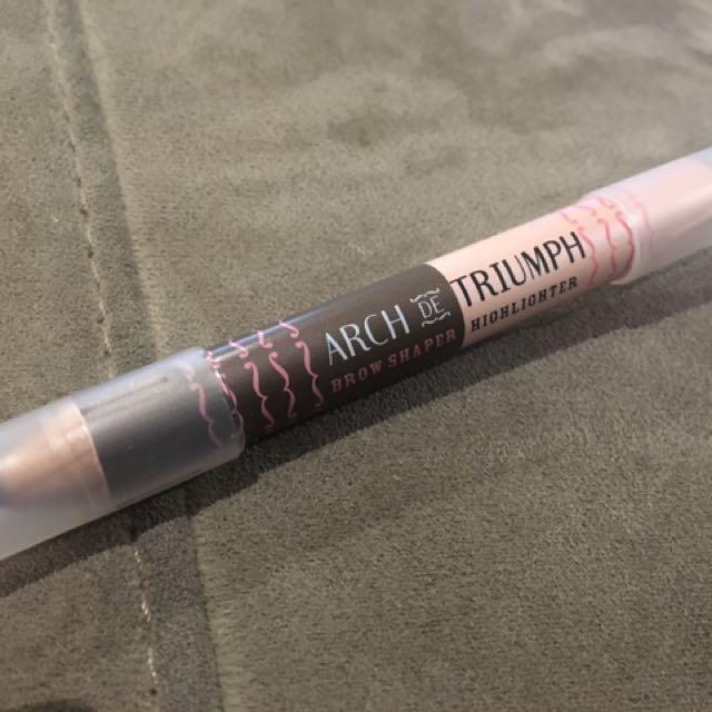 Arch Of Triumph Brow Pencil