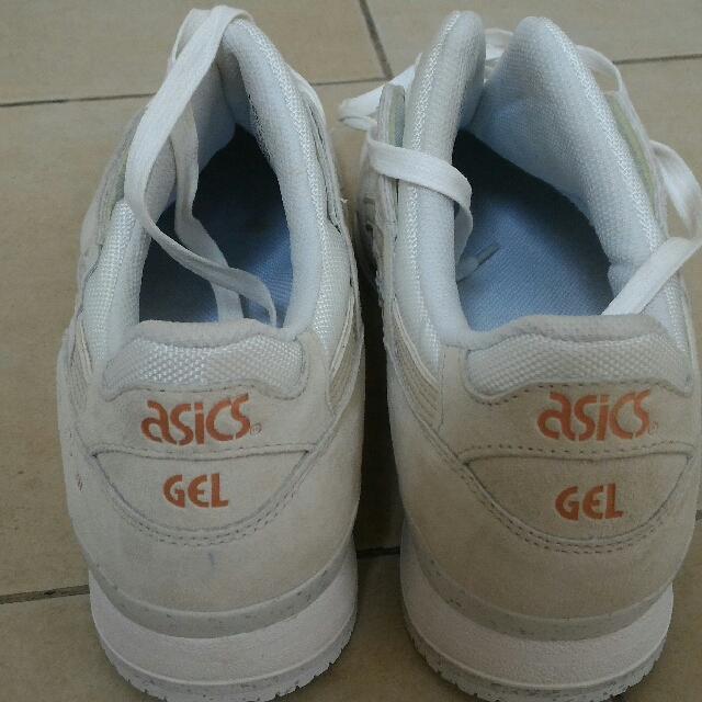 Asics Gel Lyte iii Blanc Carousell Cassé Cassé , Blanc Mode Homme , Chaussures sur Carousell 6547f11 - freemetalalbums.info