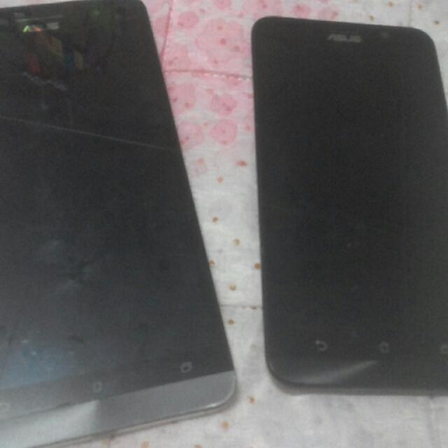 Asus Phones