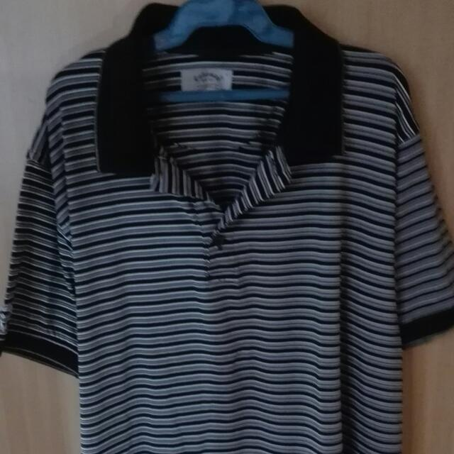 Authentic Callaway Poloshirt